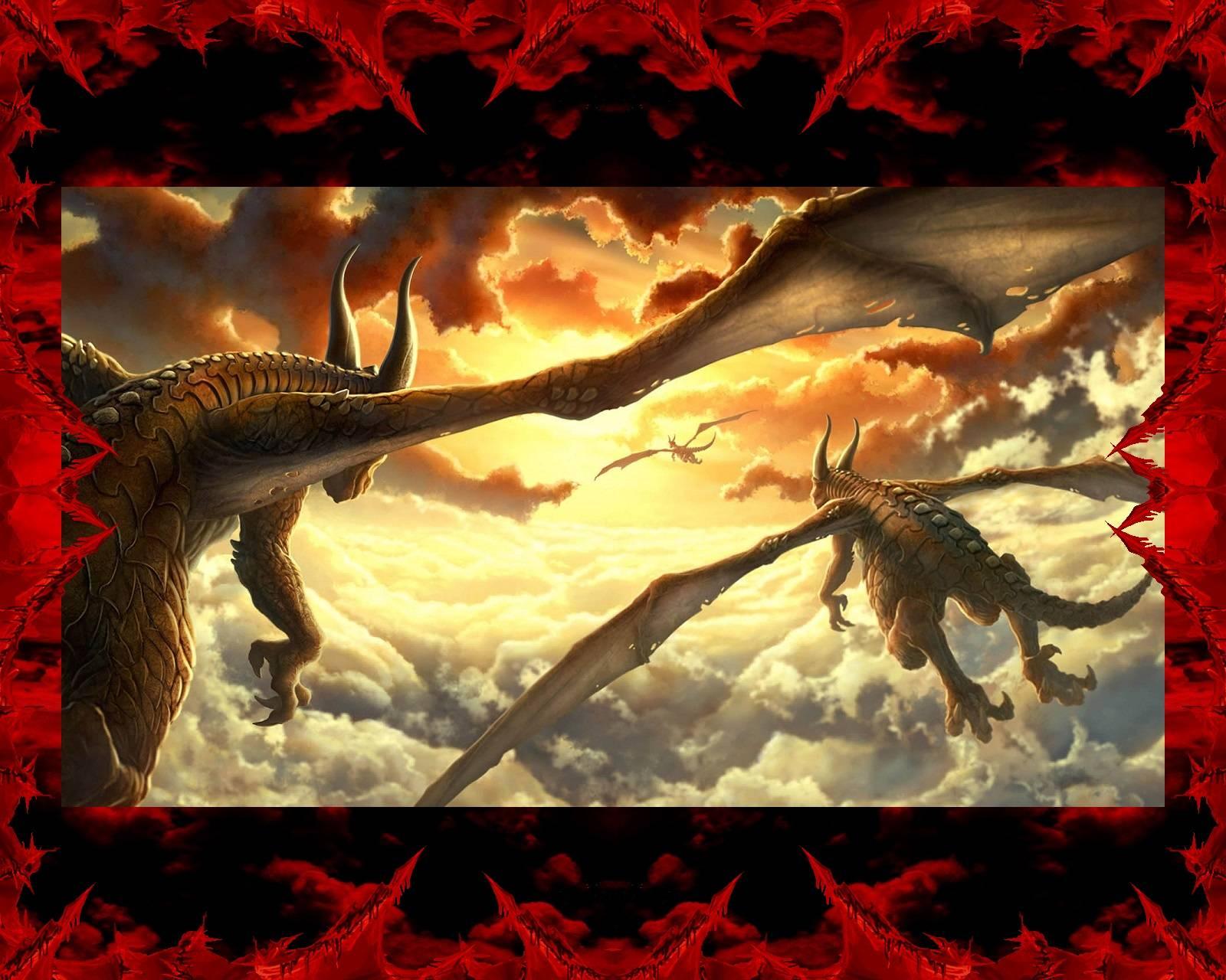 Chasing Dragons