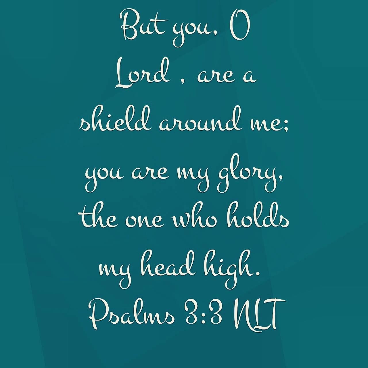 Psalm 3 3 Wallpaper by TammyRane41 - 04 - Free on ZEDGE™