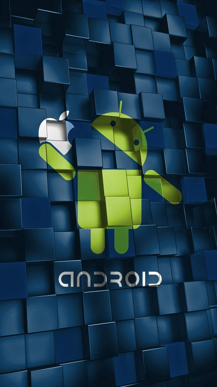 Android ate Apple