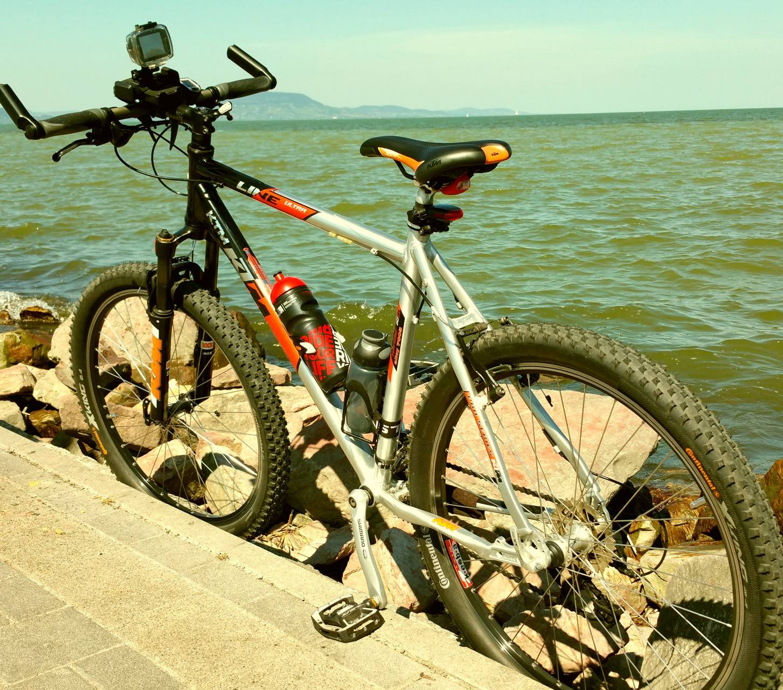 KTM bicycle