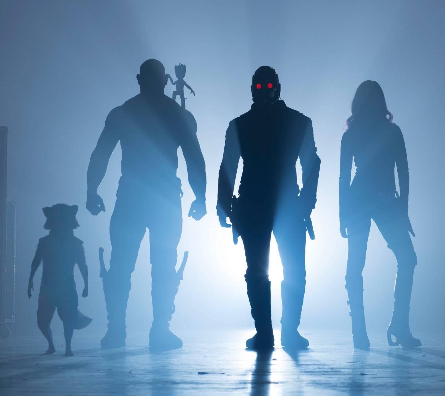 Guardians Galaxy 2