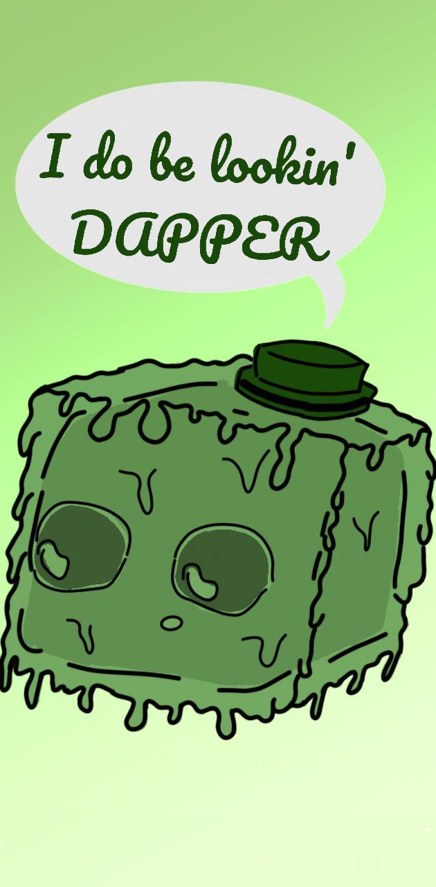Dapper Slime