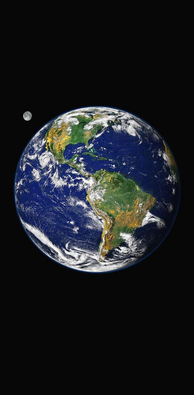 Tierra Azul
