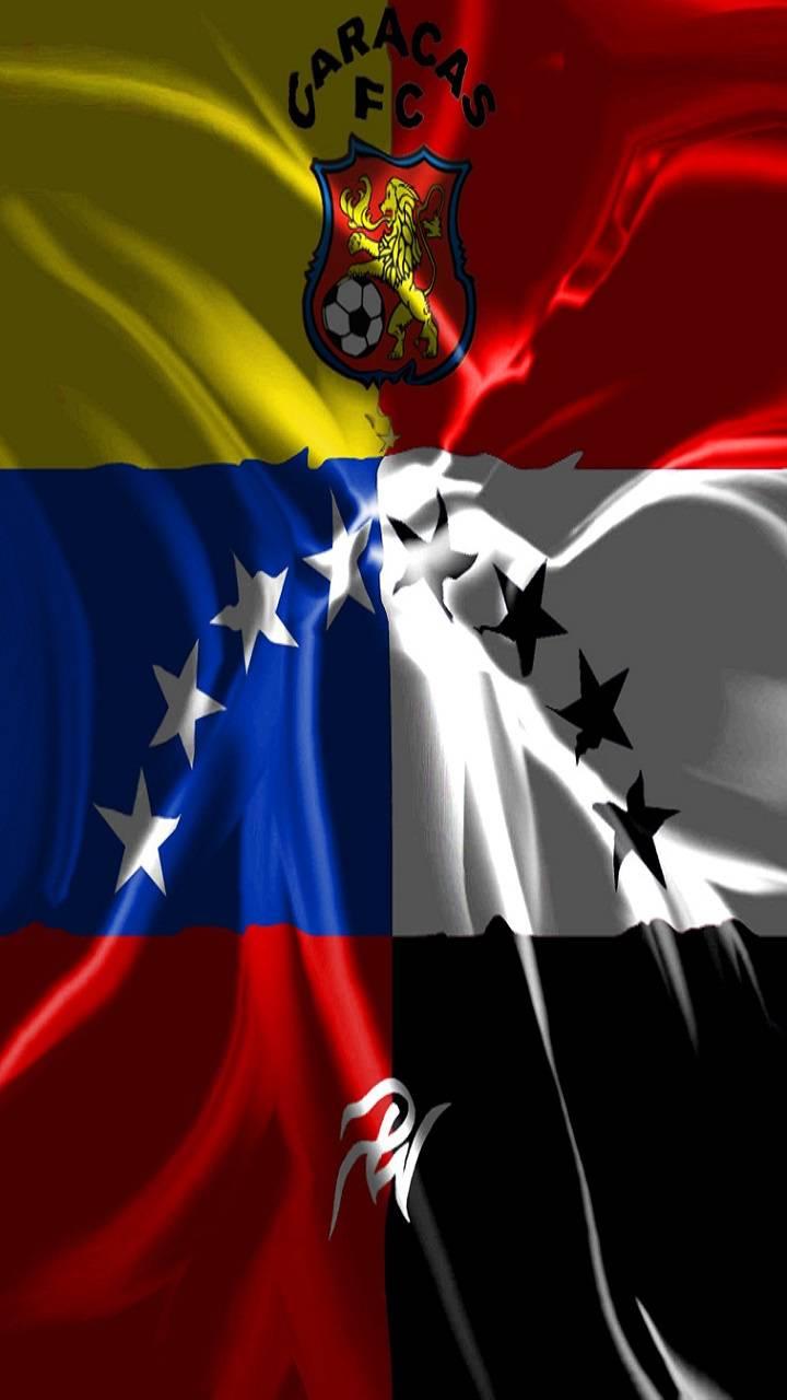 Venezuela Caracas FC