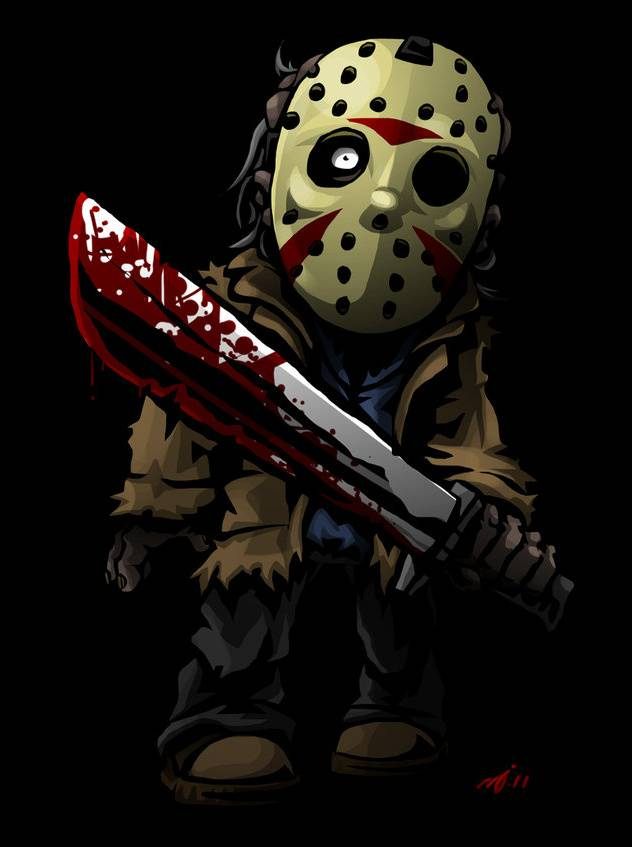 Jason Voorhees Wallpaper By Edaj139 A1 Free On Zedge