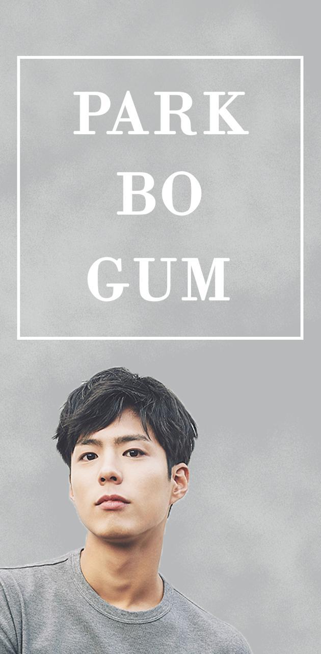 Park Bo Gum