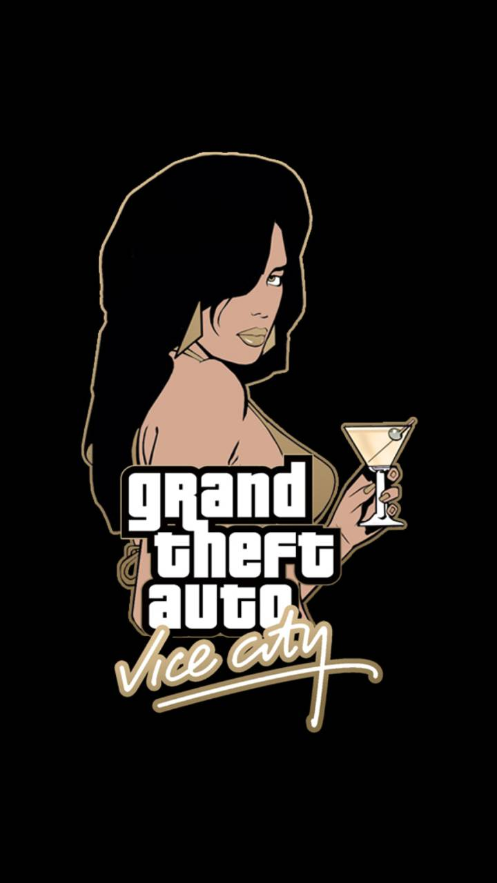 Gta Vice City Wallpaper By Mahmod Alsafi 27 Free On Zedge