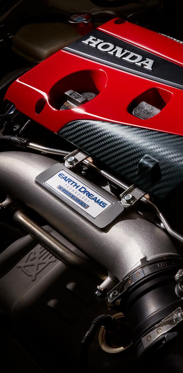 Type R engine