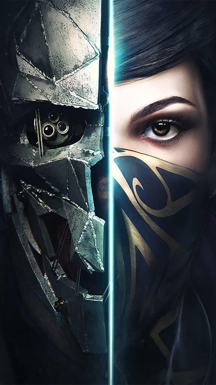 Android Girl Ninja Wallpaper By Zigria87 44 Free On ZEDGE™