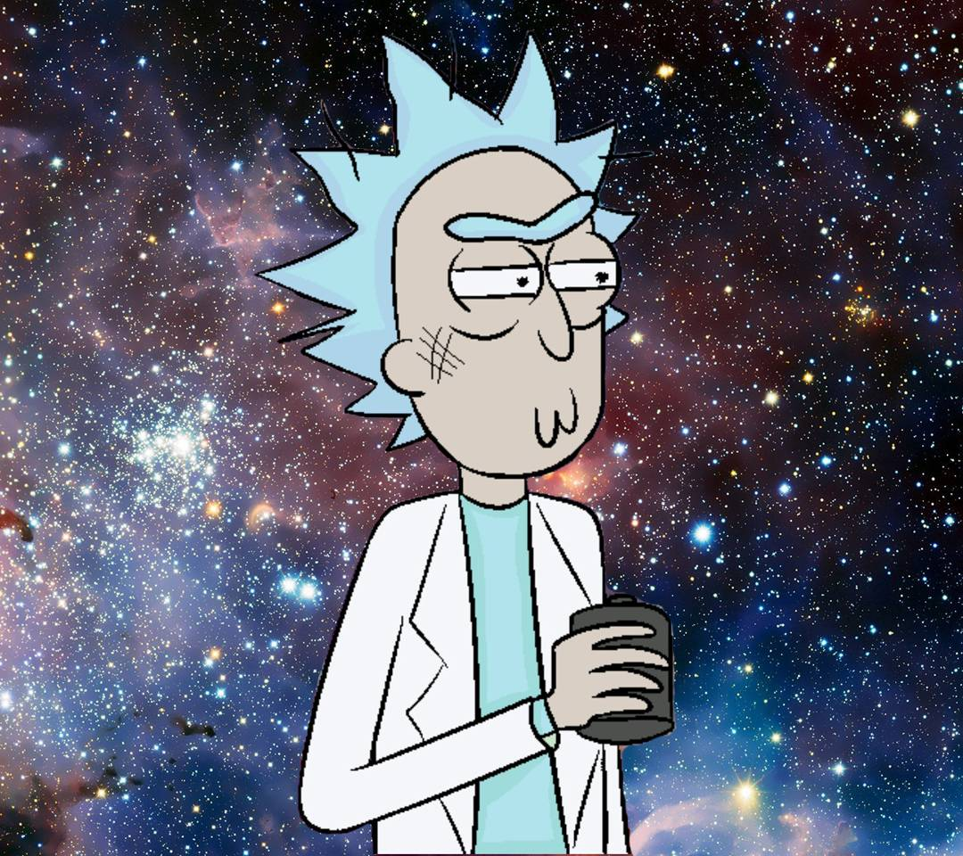Rick And Morty Wallpaper By Derpolinho 56 Free On Zedge