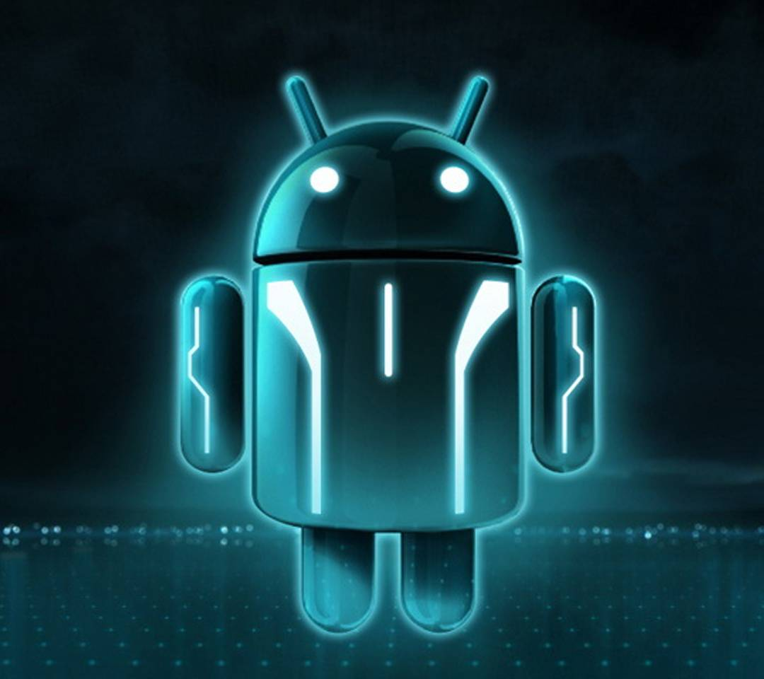 """Android Neon Wallpaper By Iqbalberuas D5 Free On ZEDGEâ""""¢"""