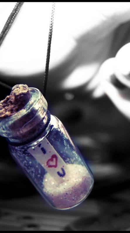 Bottle Love