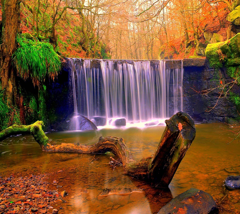 Super Waterfall