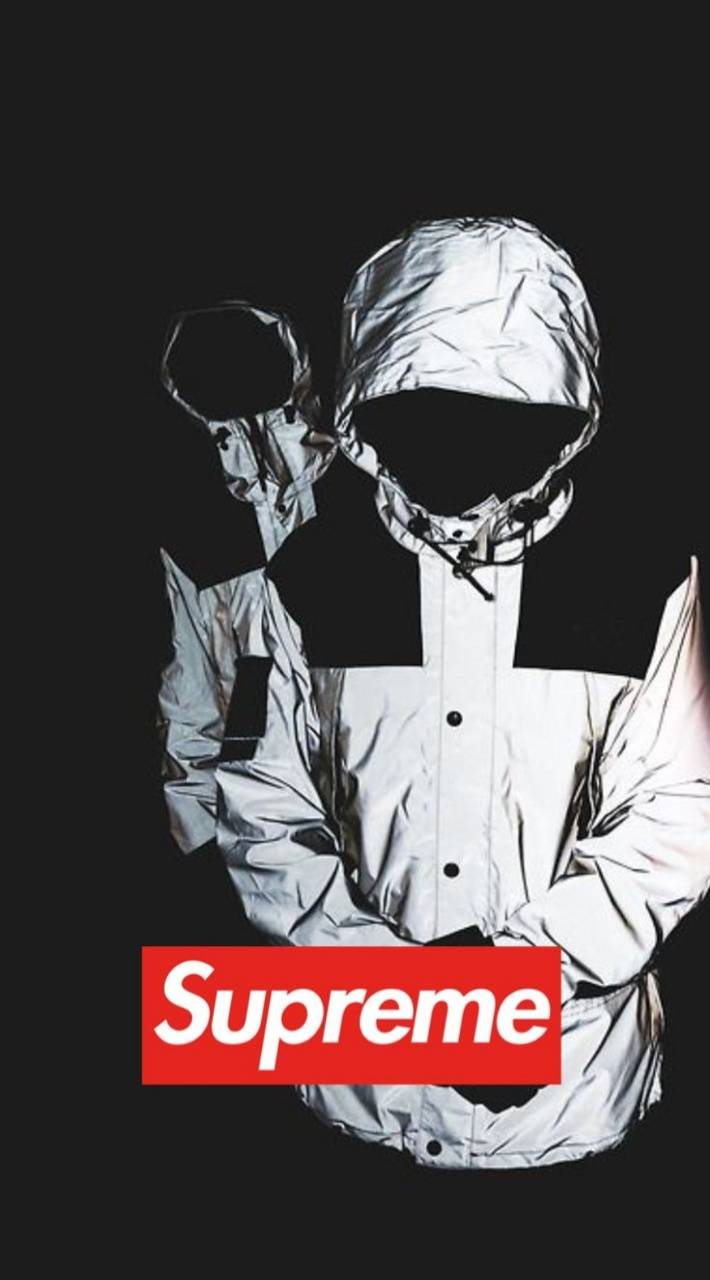 Supreme Logo Wallpaper By Youngpicasso Dc Free On Zedge