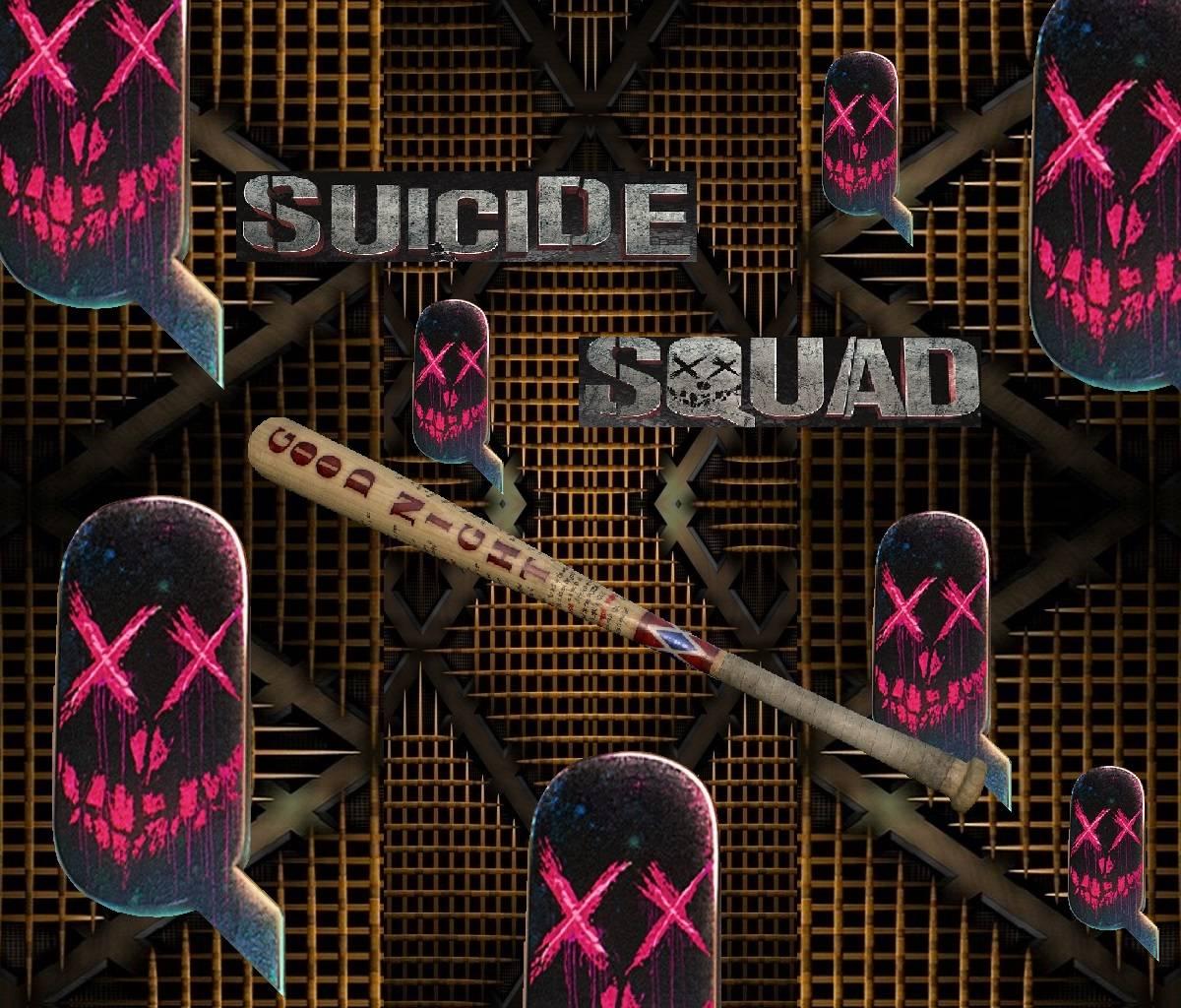 Suicide Smileys