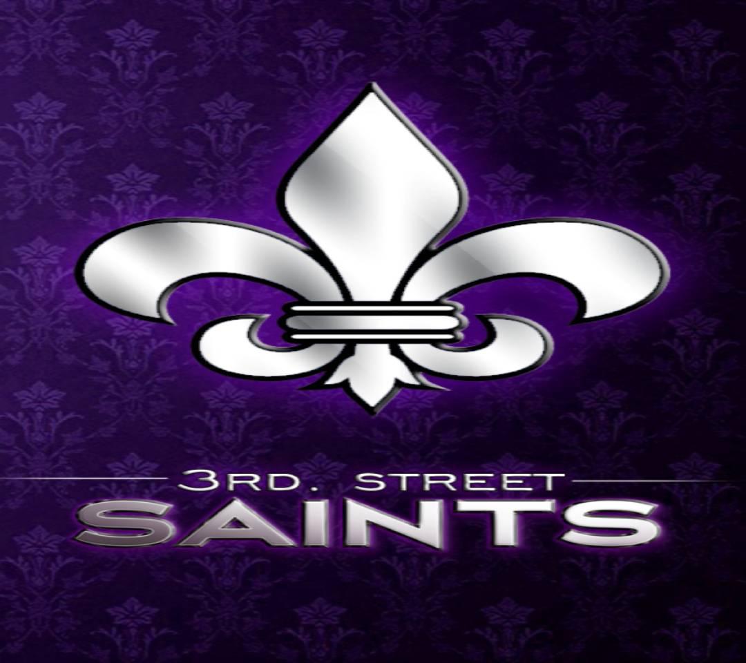 Saints Fer De Lance