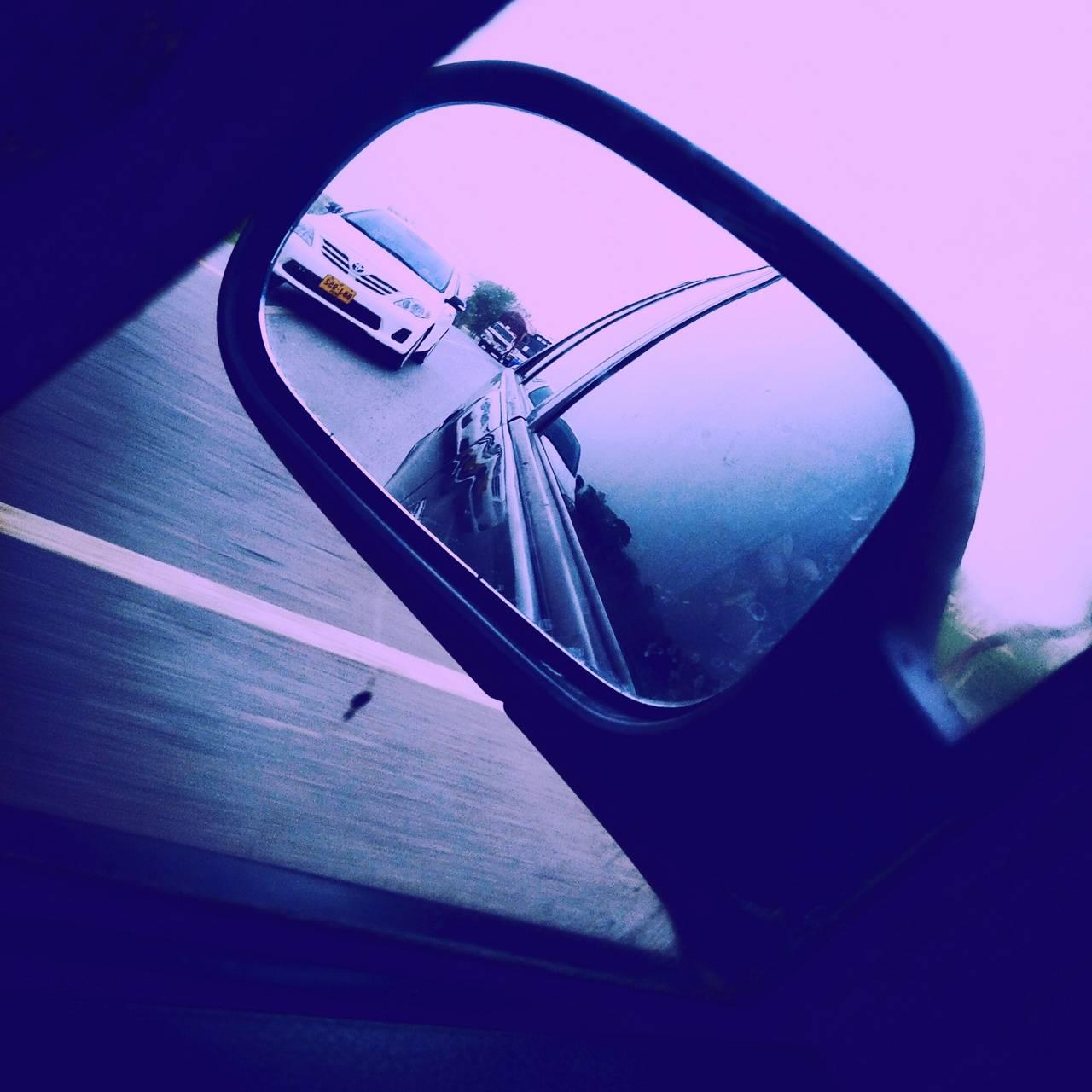 Car speed peer
