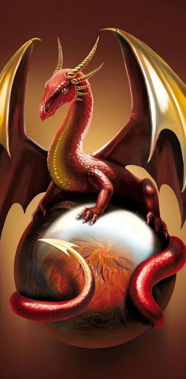 Dragons Fireball
