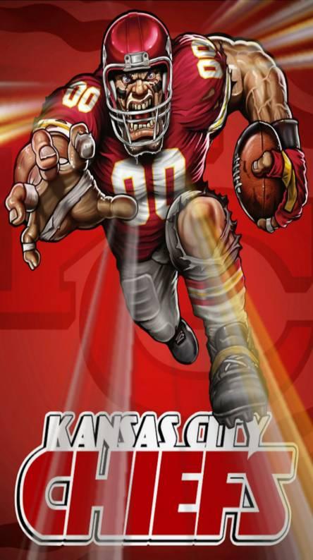 Kansas City Chiefs Wallpaper Hd