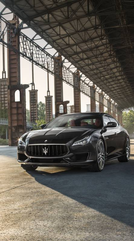 Maserati Wallpapers Free By Zedge