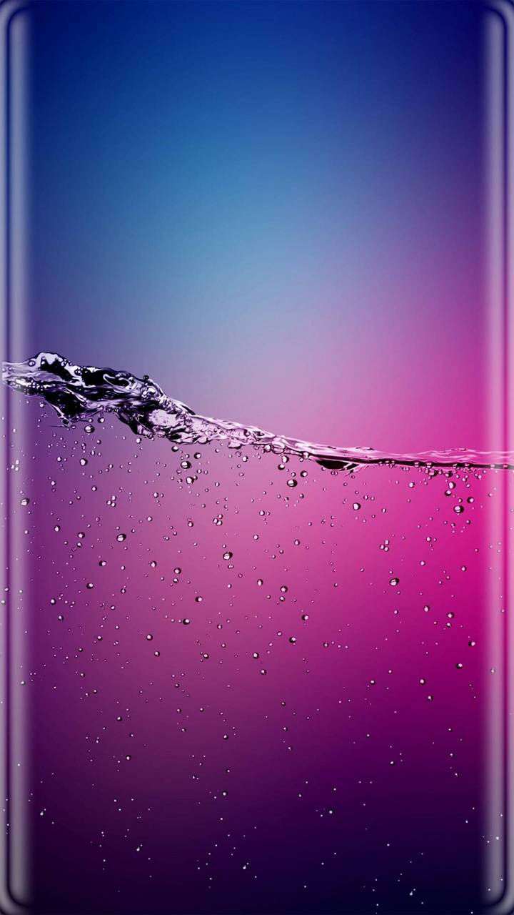 Galaxy water