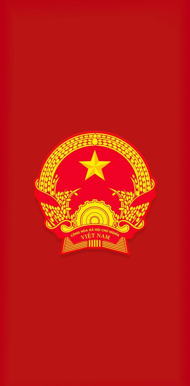 Emblem of Viet Nam