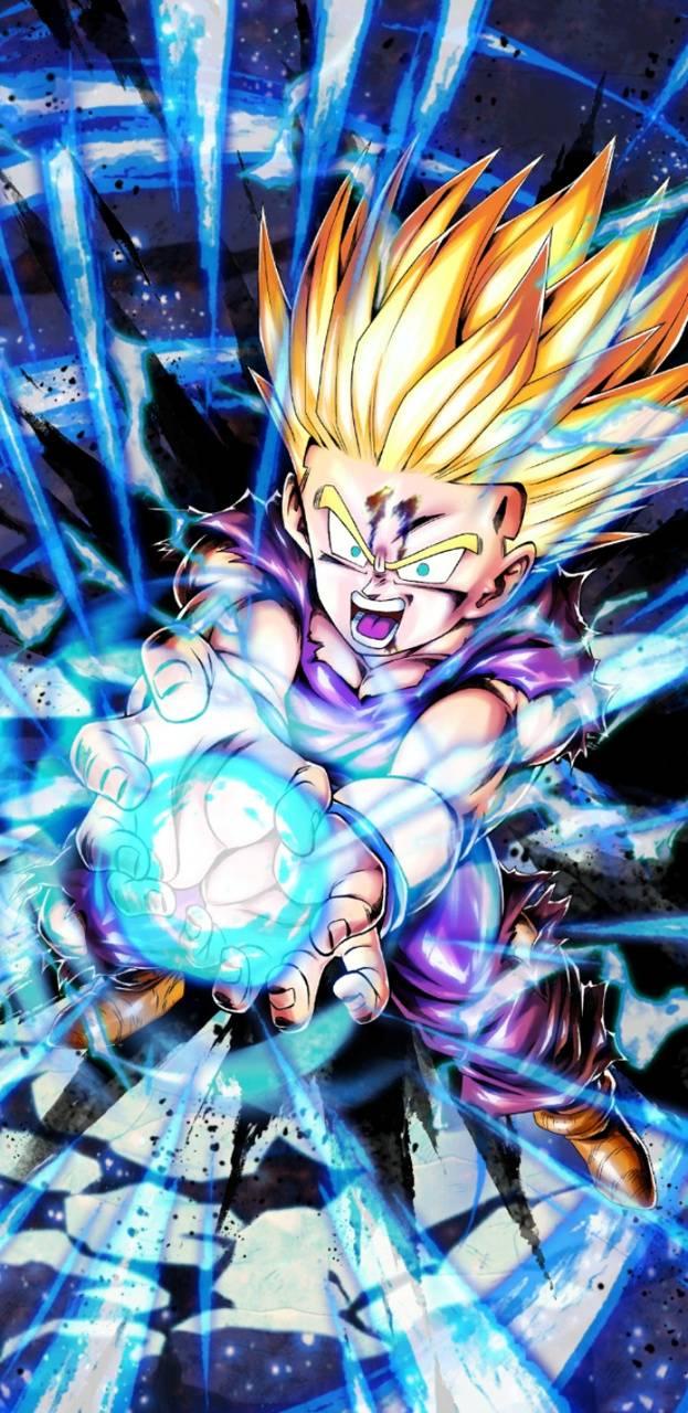 Wallpaper Dragon Ball Zedge - Anime Wallpaper HD