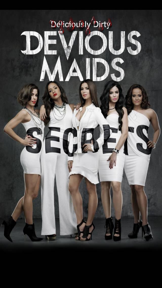 Devious Maids Secret