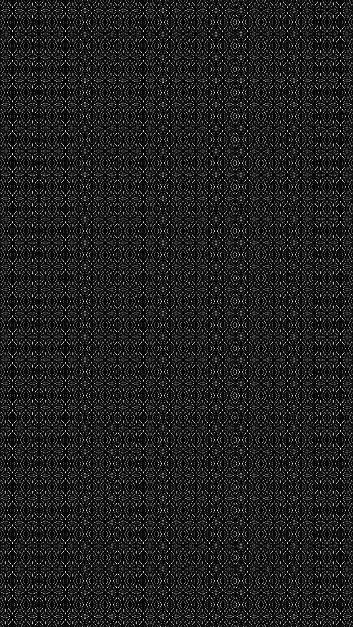 Tiled Black Lace 3