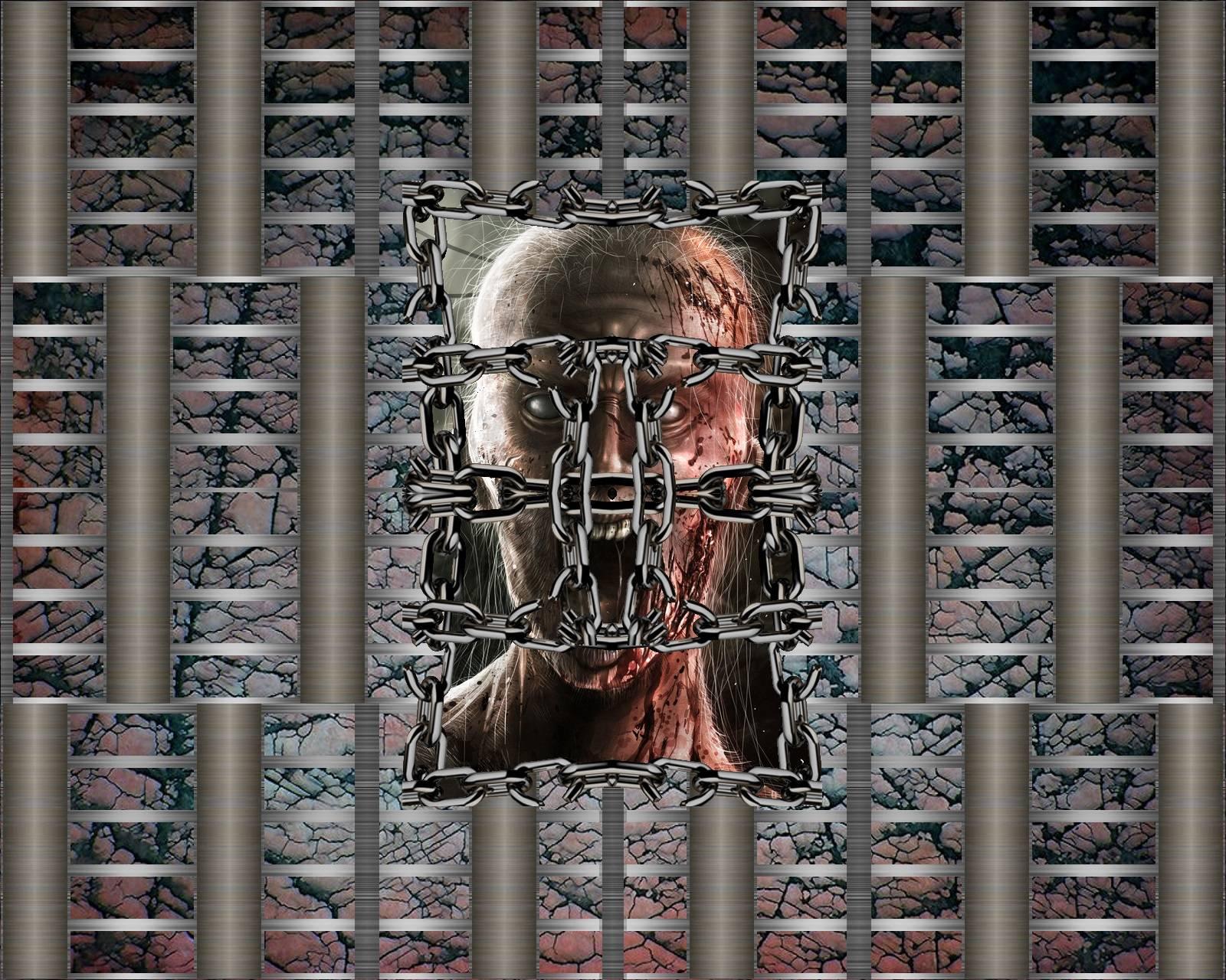 Dead Prison