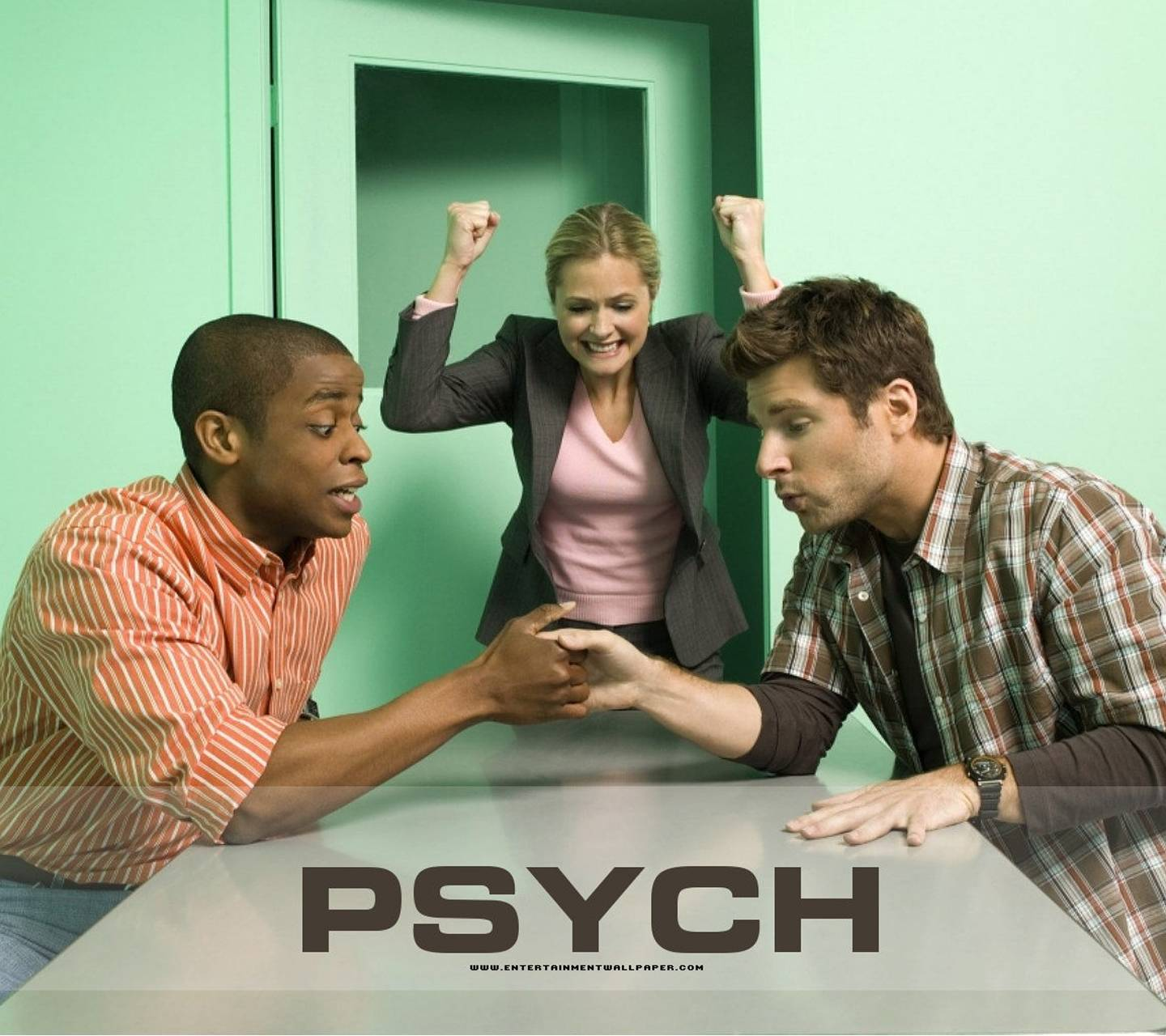 Psych Wallpaper Hd 2