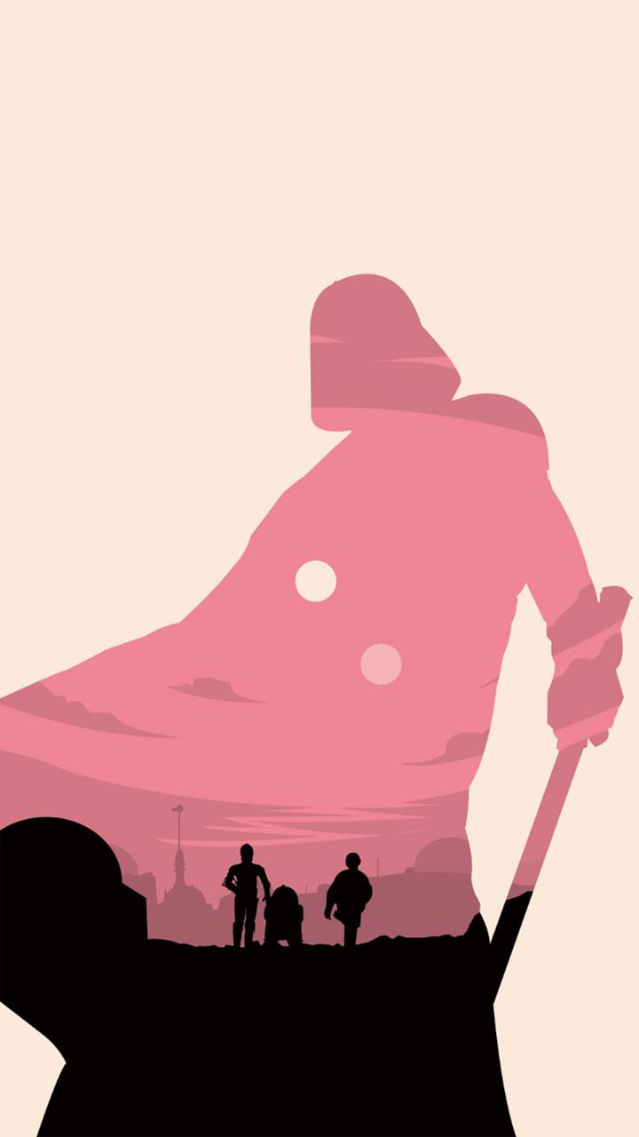 Star Wars Minimalist