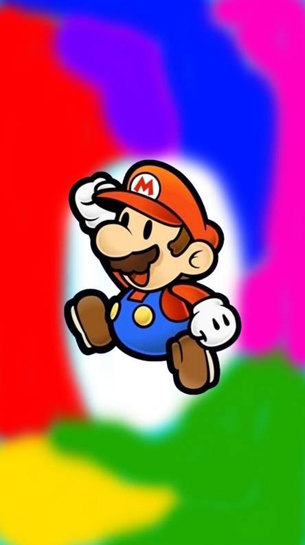 Super Mario Bros NEW