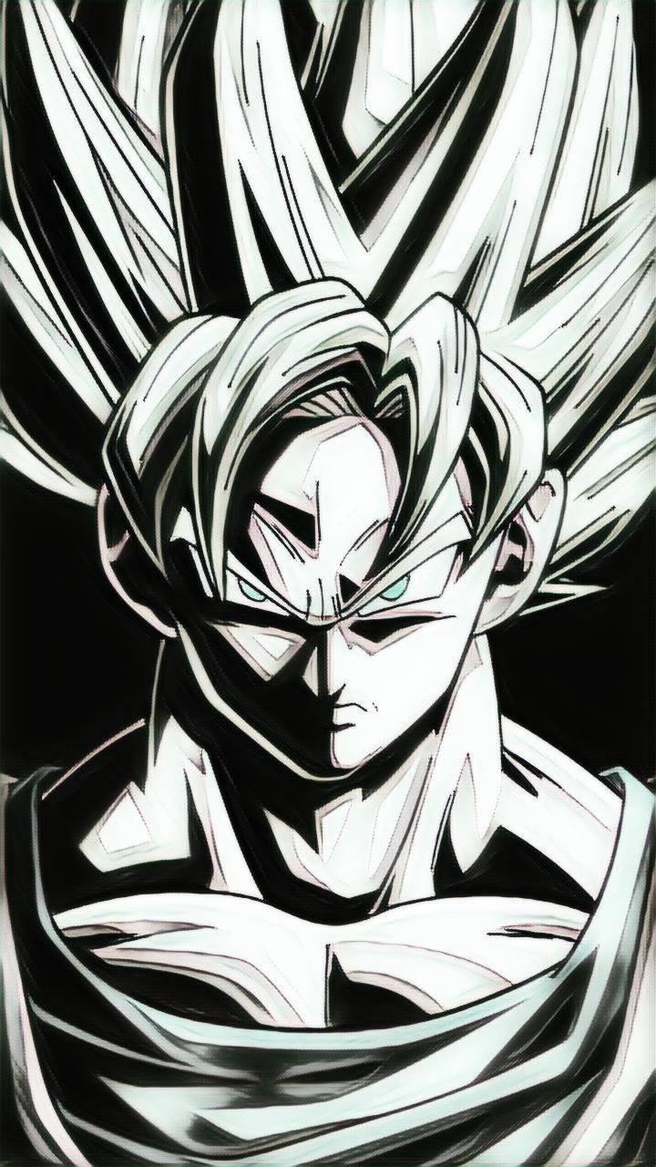 Goku Black Wallpaper By Alexzho30 Fe Free On Zedge