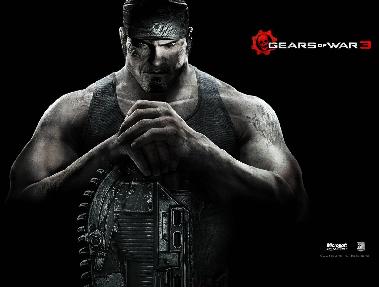 Gear Of War1