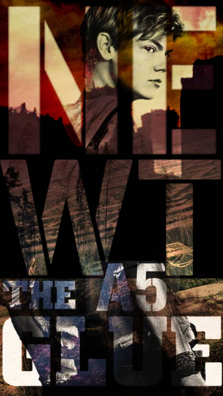 Newt A5 The Glue