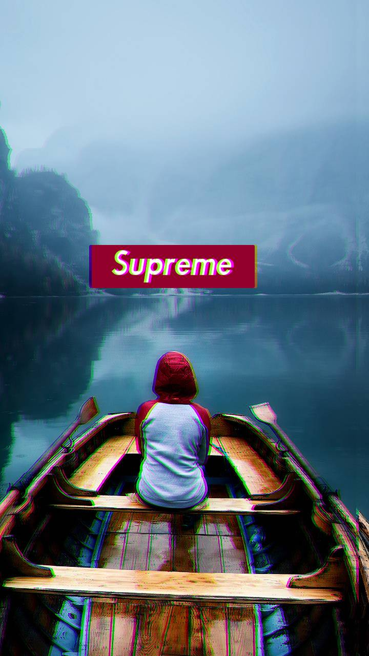 Supreme Wallpaper By Prybz D3 Free On Zedge