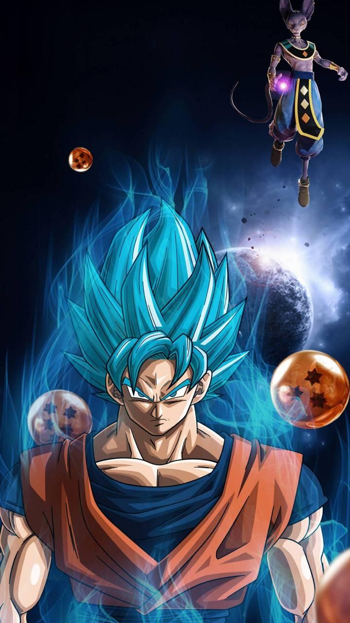 Goku my shooter