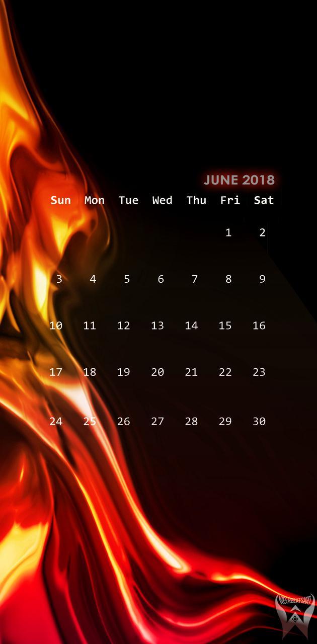 June 18 - Potency