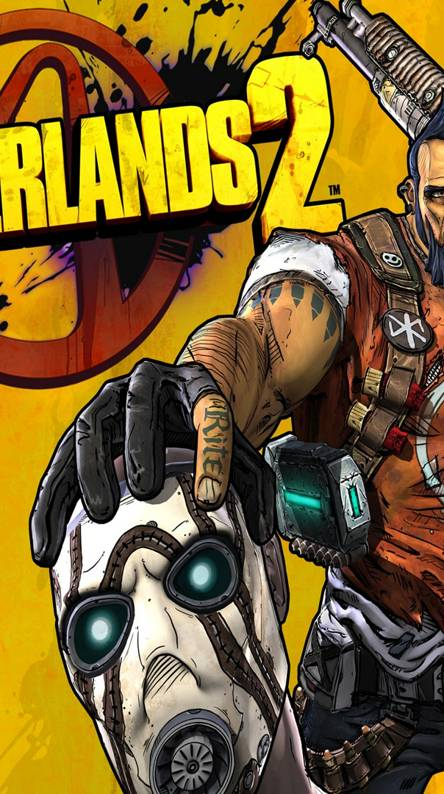 Borderlands 2 Wallpapers Free By Zedge