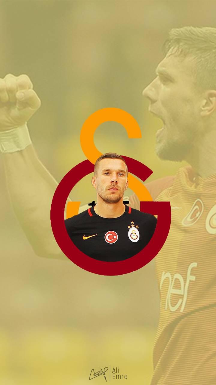 Lukas Podolski WP