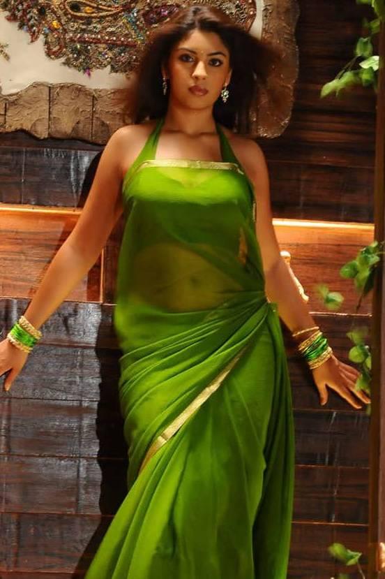 Richa Gangopathyay