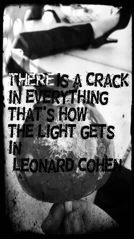Cracks in Everything