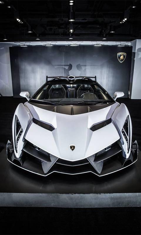 Lamborghini Veneno Wallpaper By Gontu Ab Free On Zedge