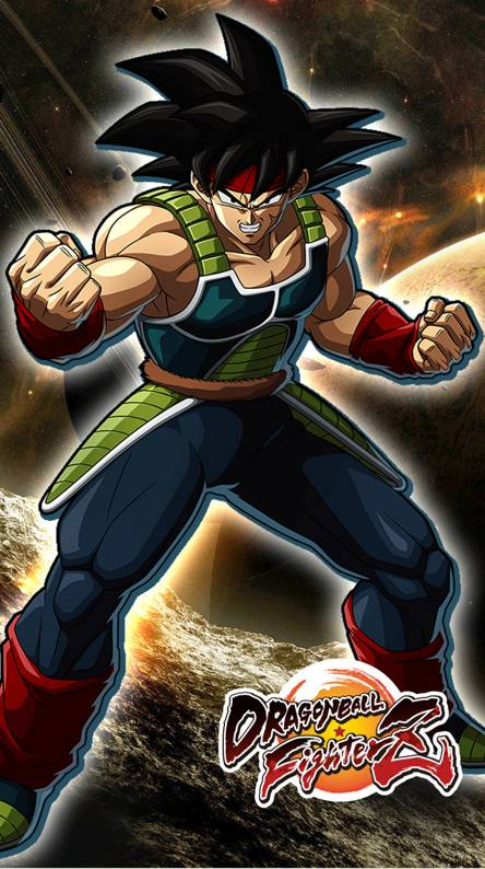 Bardock Wallpapers - Free by ZEDGE™