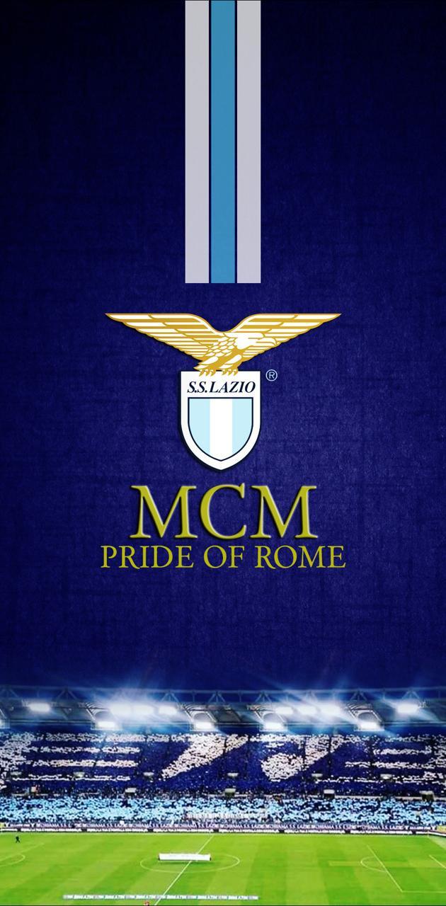 Lazio Pride of Rome