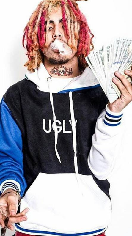 lil pump wallpapers free by zedge