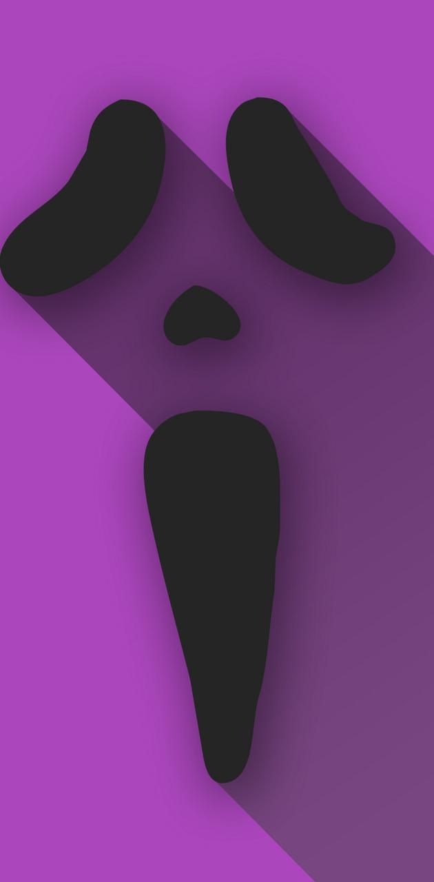 Scream Purple