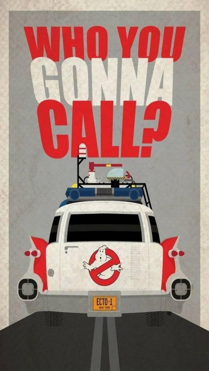 Who You Gunna Call