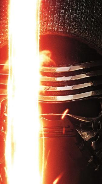 Force Awakens Kylo